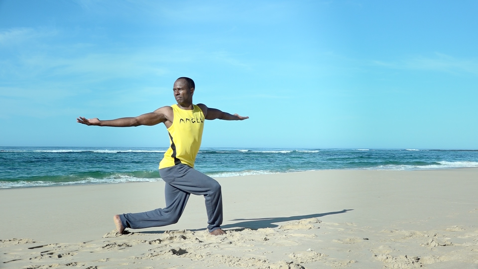 Fitness instructors Cape Town